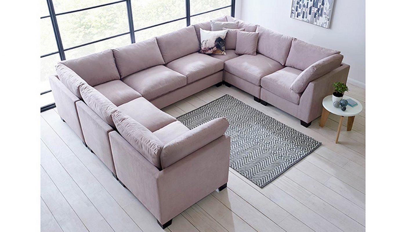 Sofa karaoke mẫu 03